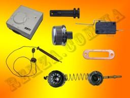 Аксессуары, оборудование и специнструмент (121)