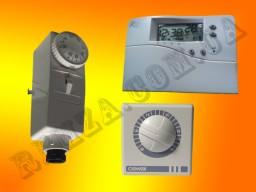 Терморегуляторы (программаторы, термостаты) (7)