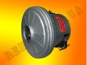 Двигатель пылесоса Bosch 1400Вт 11ME75 с буртом D=138, H=121