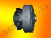 Двигатель пылесоса SKL 1400Вт с буртом D=130, H=108