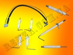 Электроды розжига и ионизации (44)