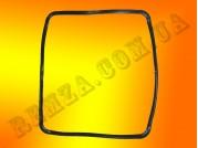 Уплотнитель духовки для плиты Whirpool 48012101444