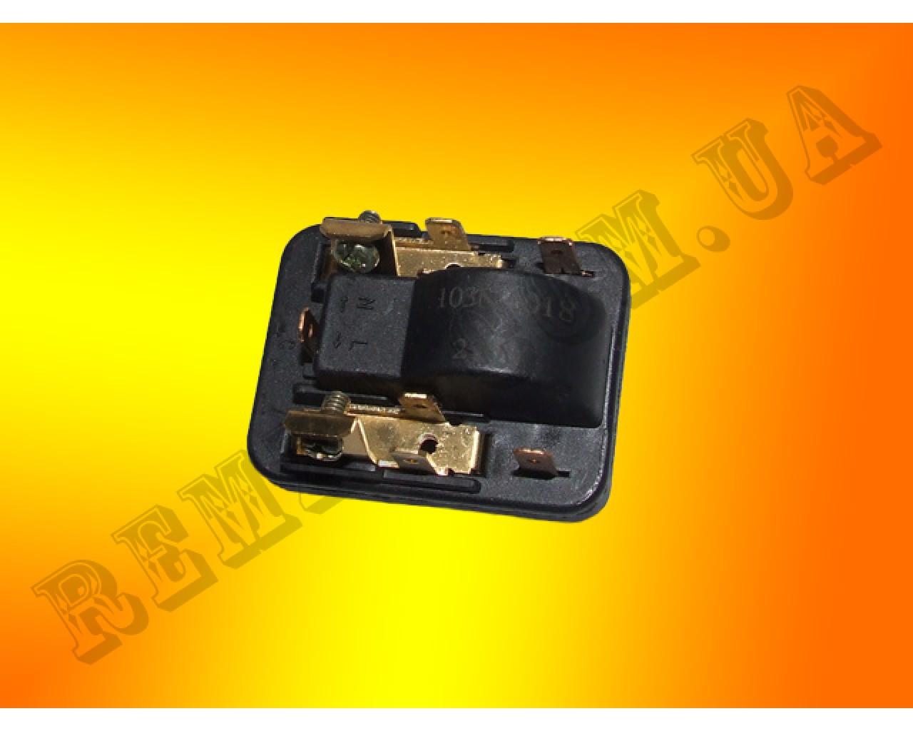 схема подключения danfoss 103n0021