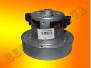 Двигатель пылесоса Samsung 1800Вт VCM-K70GU (DJ31-00067P, DJ31-00097A) с буртом D=135, H=120