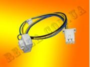 Реле тепловое с термовыключателем Ariston, Indesit C00851160