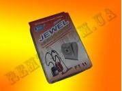Мешок-пылесборник многоразовый Jewel FT 11
