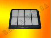 HEPA фильтр для пылесосов Bosch BBZ 8SF1