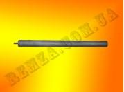 Магниевый анод Италия L300 D21,3 10M8