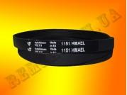 Ремень приводной 1151 H7 MAEL