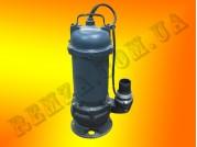 Дренажно-фекальный насос WQD 15-15-1.5