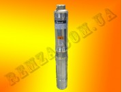 Центробежный многоступенчатый насос Sprut БЦП 2,4-16У