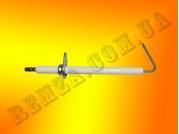 Электрод розжига/контроля пламени Ferroli (36702890) 39819430