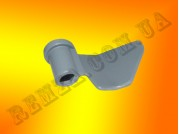 Лопатка -тесто-мешалка SS-186874 для хлебопечки Moulinex OW3000