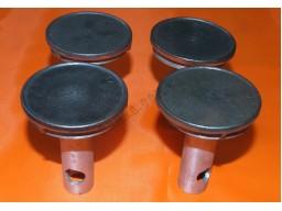Горелки - рассекатели с крышкой Дружковка старого образца (2)