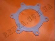 Прокладка для бойлеров Gorenje 482939 силикон
