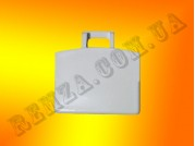 Ручка люка (двери) Zanussi, Electrolux, AEG 3542431204