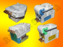 Термостаты-таймеры (темпоризаторы) (10)