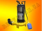Дренажно-фекальный насос Sprut V1300D