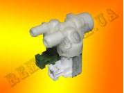 Клапан входной 2/180 Zanussi, AEG, Electrolux 1240825040
