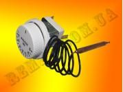 Термостат капиллярный 15А FSTB 90C