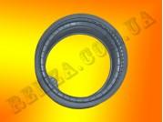 Резина (манжет) люка Ariston, Indesit C00074133