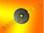 Решетка 86.1240 для мясорубок Zelmer NR5 2,7 мм