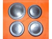 Набор крышек для горелок газ. плит Электа