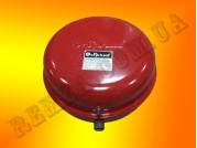 Расширительный бак для отопления Sprut FT12Ø324