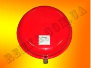 Расширительный бак для отопления Sprut FT10Ø324