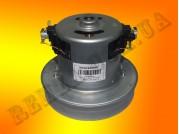 Двигатель пылесоса LG 1800Вт PH1800 D=130, H=112