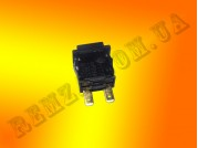 Кнопка включения для пылесосов Zelmer 07.0427