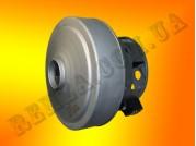 Двигатель пылесоса Samsung DJ31-00125C 2400Вт с буртом D=135, H=120