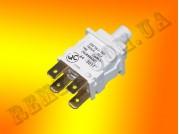 Кнопка сетевая со светодиодом BEKO 2808540300