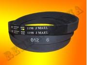 Ремень приводной 1198 J6 MAEL