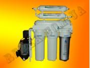 Система фильтрации воды Leader RO-6