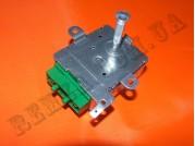 Мотор гриля духовки (витрины) С00082359